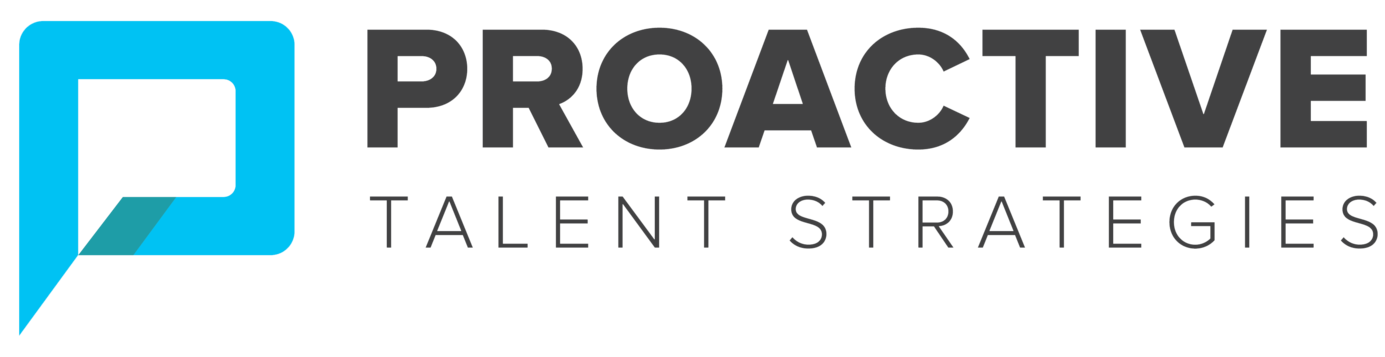 proactive talent strategies